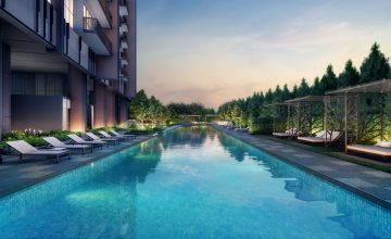 juniper-hill-lap-pool-singapore